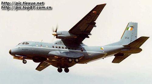 飞机工业有限公司联合研制的双发涡轮螺旋桨支线运输