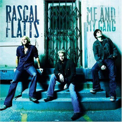 欧美音乐帅气男孩三人组合Rascal Flatts 音