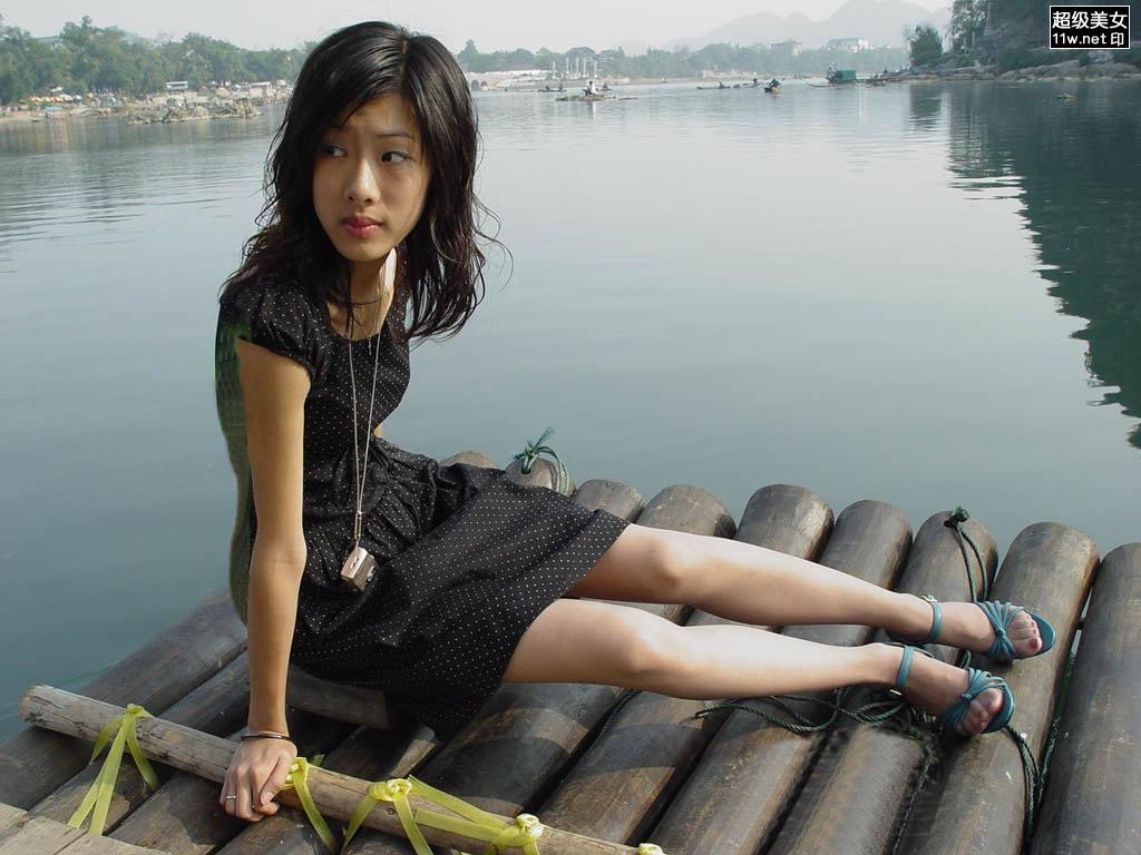 桂林美女广西美女城市美女广西桂林美女
